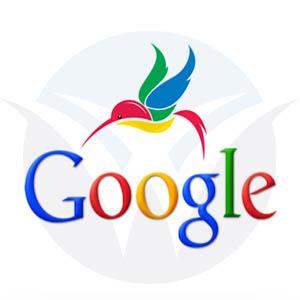Google Hummingbird Help