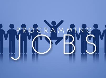 Web Programmer Jobs
